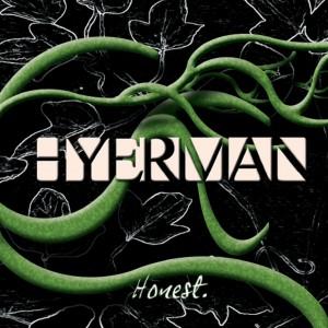 Hyerman Cover 2feiyr
